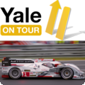 YALE ON TOUR